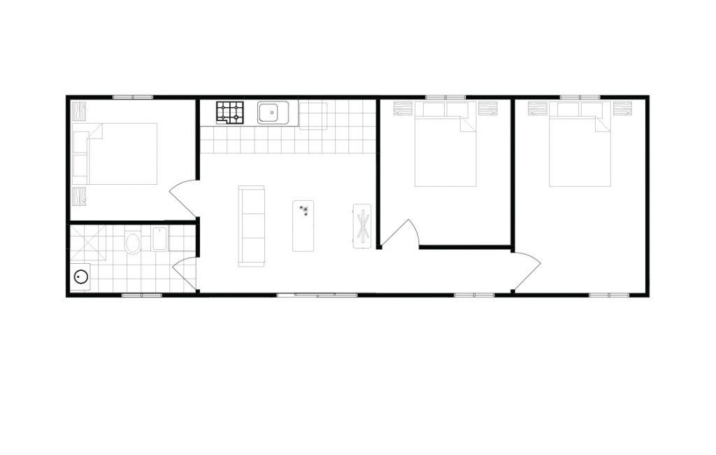Investor 3 Three Bedrooms Granny Flats Half Priced Granny Flats Sydney